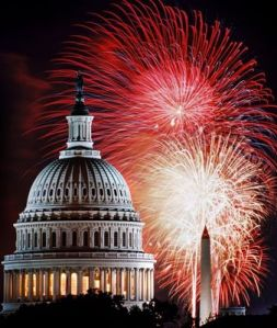 Happy Independence Day from Maximum One