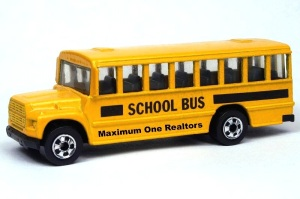 Back to School- Leson Plans for RE at Maximum One Realty