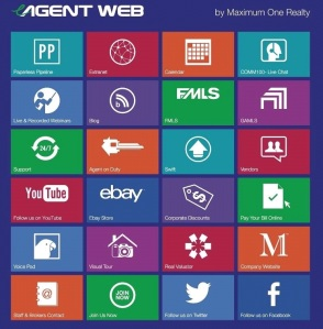 eAGENTweb