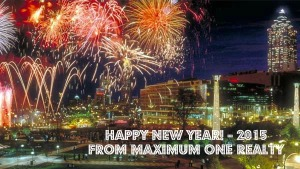 Prosperous 2015 at Maximum One