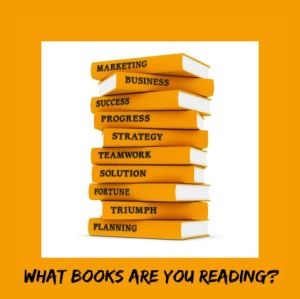 Books for RE at Maximum One Realtors
