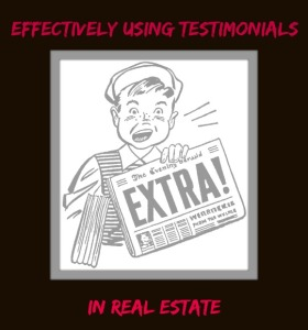 Effectively Using Testimonials at MX1