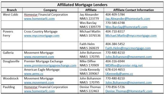 Lender 1 - 11-18
