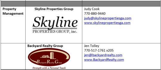 2-22 Property Management