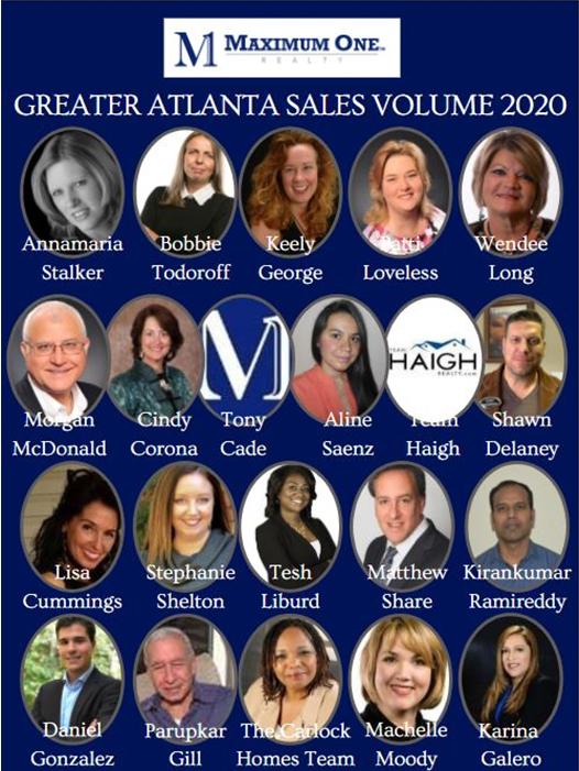 2021.03.07 Greater Atlanta Sales Volume