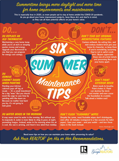 2020.07.19 Summer time Tips