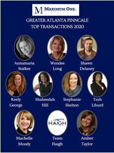 2021.03.21 Greater Atlanta Pinnacle Transactions