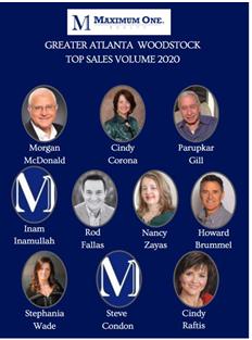 2021.03.21 Greater Atlanta Woodstock Sales Volume